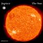 jupiter-sun