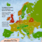 Public Holidays in Europe