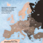Smoking prevalence among males in Europe